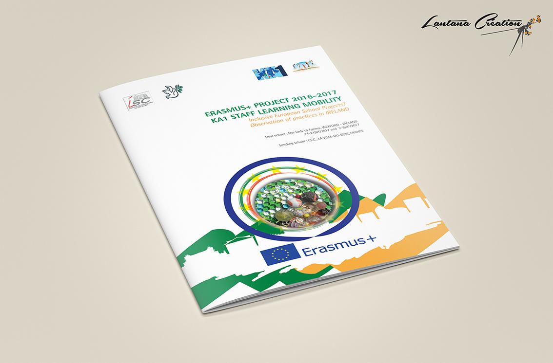 brochure KA1 Irland